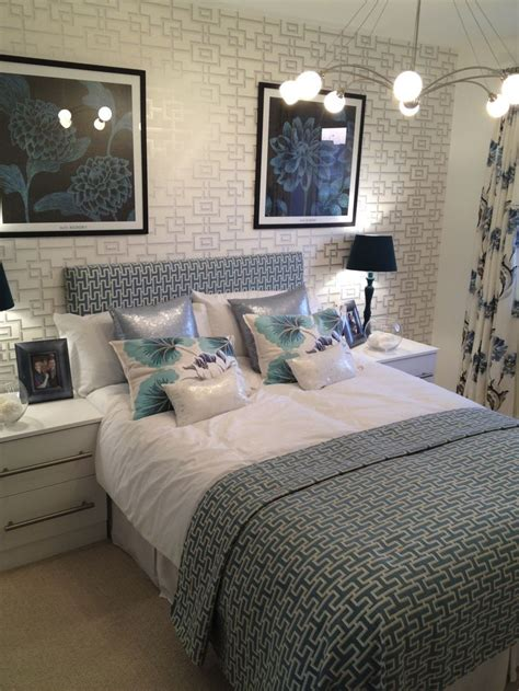 Home Decor Ideas For Bedroom by 1000 Images About Showhome Decor On Bird