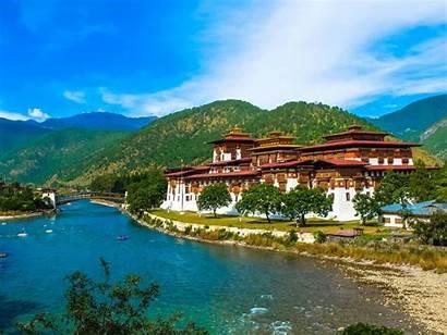 Punakha Bhutan Dzong Visit Tour Private Need
