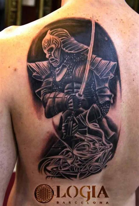 Tatuajes Brazo Hombre Japones