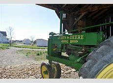 Agricultural Heritage Center Boulder County