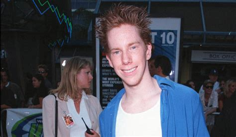 chris owen the sherminator chris owen sherminator in the american pie films looks