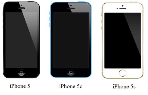 what s the difference between iphone 5c and 5s comparison of iphone 5 iphone 5c and iphone 5s write