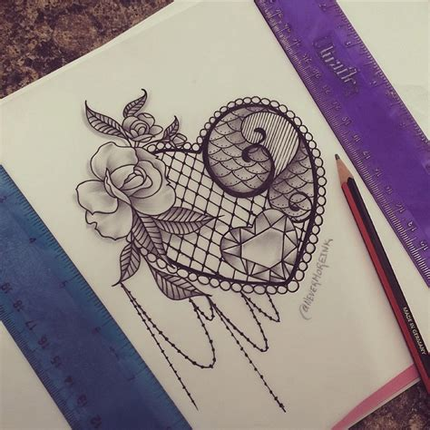 lace tattoo designs meanings sexy  stunning
