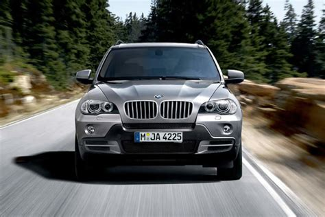 Win A 2010 Bmw X5 Advanced Diesel With Bmw Financial Services