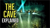 THE CAVE (2005) Explained - YouTube