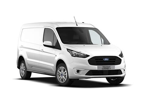 ford transit connect l2 ford transit connect 240 l2 1 5 tdci ecoblue 120ps limited powershift leasing