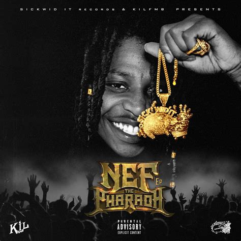 Itunes Copy Album Artwork nef the pharaoh archives rap swagger at rap swagger