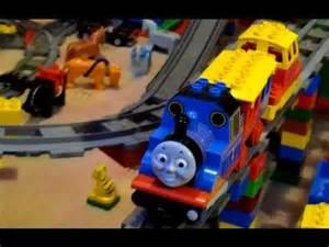 Thomas and Friends Train Crash