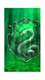 HD Slytherin Wallpaper (78+ images)