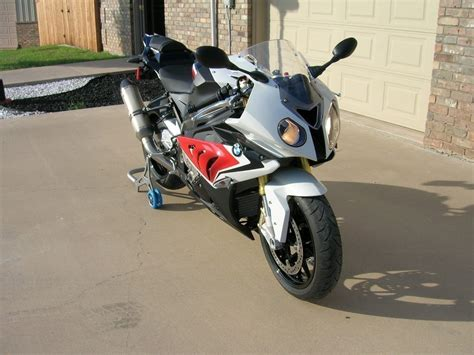 2014 Bmw S 1000 Rr Sportbike Motorcycle From Texas, Tx