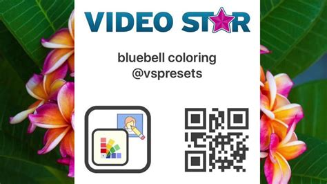 qr codes  videostar colorings  love galore youtube