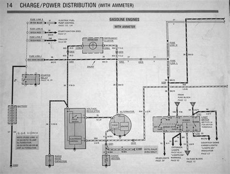 1985 Ford F 250 Ignition Wiring Diagram by 2001 F150 Fuel Relay Location 2001 Diagram