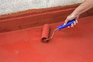 Peinture Pour Sol Exterieur : peinture pour carrelage de salle de bain ooreka ~ Edinachiropracticcenter.com Idées de Décoration