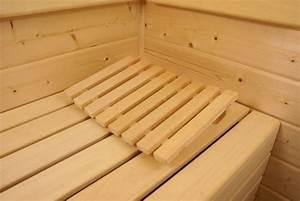Massivholz Sauna Selbstbau : sauna kopfst tze gemuldet r ckenst tze nackenst tze kopfkeil 82620 ~ Whattoseeinmadrid.com Haus und Dekorationen