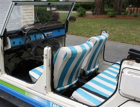 1974 volkswagen thing interior acapulco edition 1974 volkswagen type 181 thing bring a