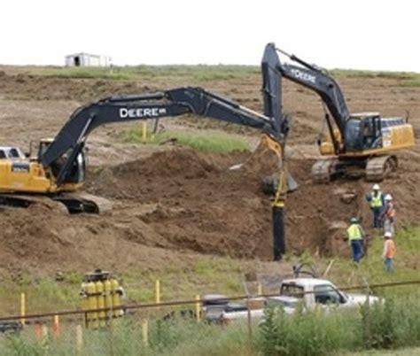 bridgeton landfill  step closer   smelling