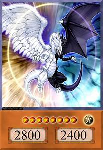 Light and Darkness Dragon by ALANMAC95 on DeviantArt