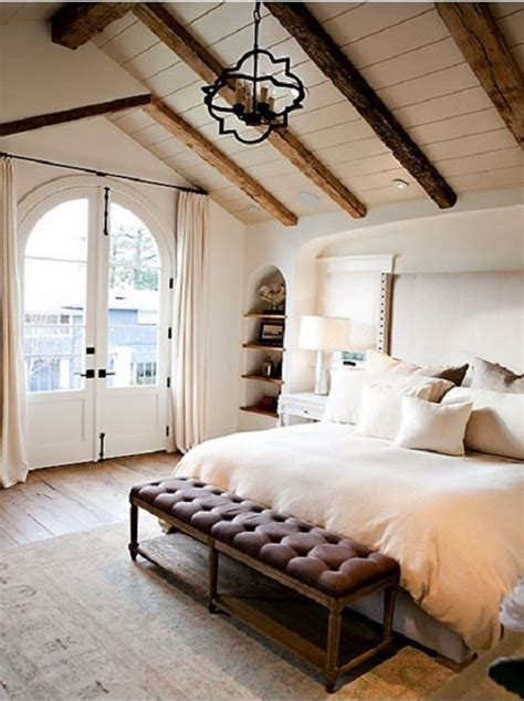 vaulted ceilings bedrooms home bedroom