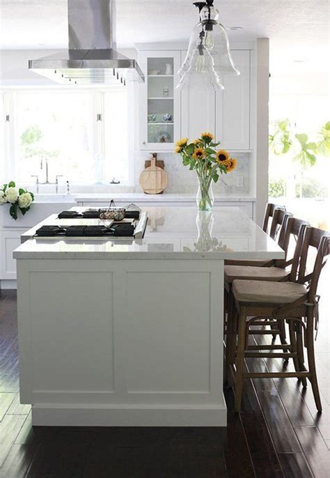 pics of contemporary kitchens before after a kitchen gets a family friendly 4175