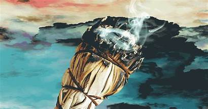 Smudging Alternative Self Believer Non Ph Cleansing