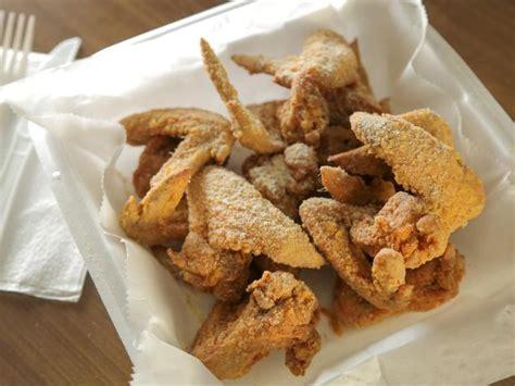 eastside fish frys famous deep fried chicken wings recipe