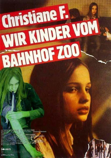 zoo bahnhof christiane kinder wir vom 1981 children filmaffinity movie