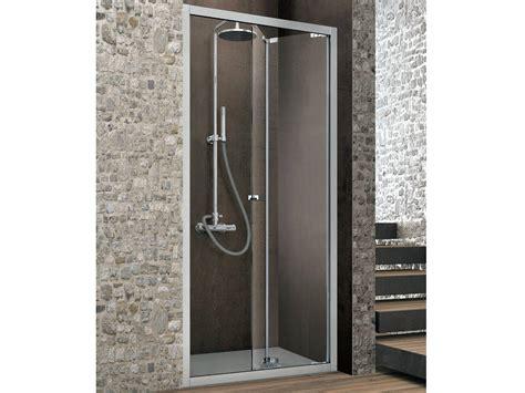 porta soffietto doccia aster t box doccia con porte a soffietto by gruppo geromin