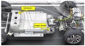 Renault Zoe Batterie : la batterie li ion ou lion ~ Kayakingforconservation.com Haus und Dekorationen
