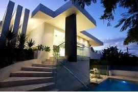 Ultra Modern Home Desi...