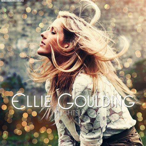 Lights Album Ellie Goulding by Ellie Goulding Lights
