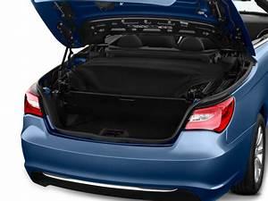 Image: 2012 Chrysler 200 2-door Convertible Touring Trunk