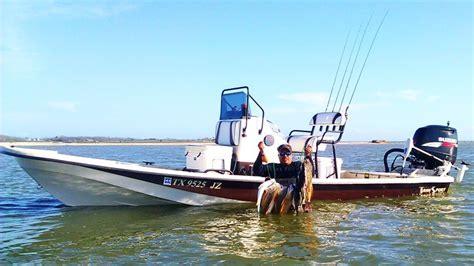 Fishing Boat For Galveston Bay galveston bay fishing guides for galveston bay galveston