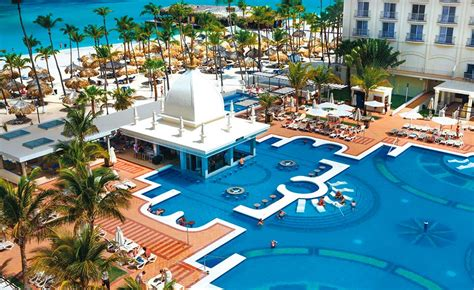 Best Hotel Aruba by Riu Palace Aruba Aruba Riu Palace Aruba All Inclusive