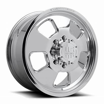 Dually Forged Speedway Mags Wheels