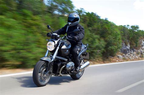 Bmw R1200r by 2012 Bmw R1200r Review