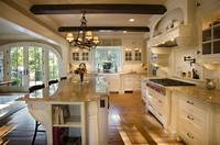 lovely larget kitchen plan 23 Great Kitchen Design Ideas in Traditional style - Style Motivation