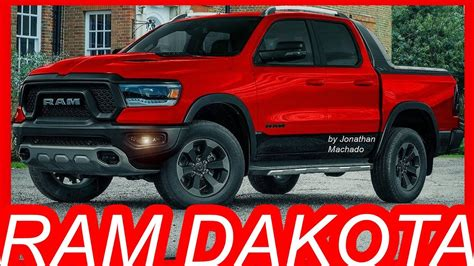 Dodge Midsize Truck 2020 by Photoshop 2020 Fca Mid Size Truck New Ram
