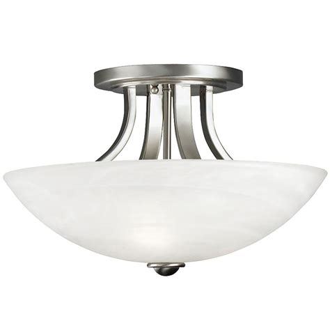semi flush ceiling lights semi flush ceiling light 204 09 destination lighting