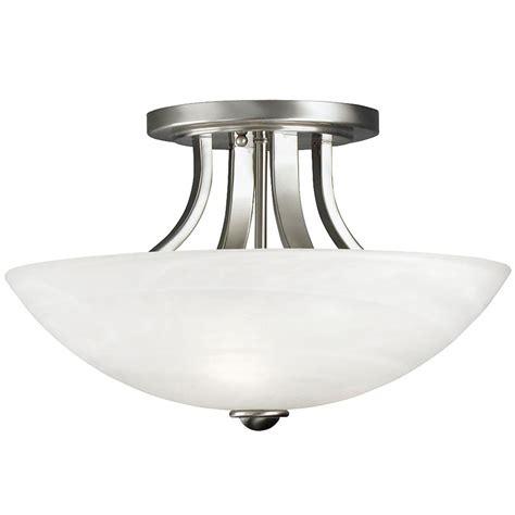 Semiflush Ceiling Light  20409  Destination Lighting