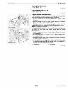 Kubota Rtv 500 Owners Manual