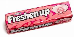 Fresh Up Geruchskiller : freshen up gum with the gel on the inside nostalgia ~ Jslefanu.com Haus und Dekorationen