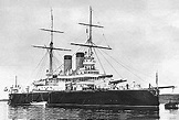 Russian battleship Rostislav - Wikipedia, the free ...