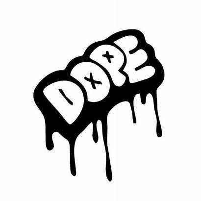 Dope Graffiti Stickers Sticker Decals Decal Drip