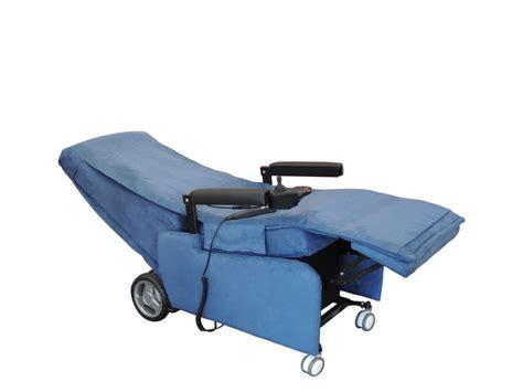 Poltrona Per Disabili Detraibile : Poltrona Robotica Per Disabili