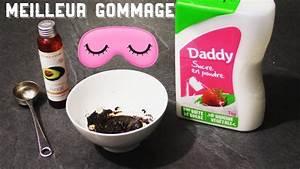 Gommage Corps Fait Maison : diy gommage visage corps fait maison youtube ~ Melissatoandfro.com Idées de Décoration
