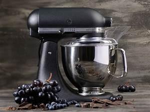 Kitchenaid Artisan Farben : kitchenaid artisan k chenmaschine 5ksm175psebk thomas electronic online shop 5ksm175 ~ Eleganceandgraceweddings.com Haus und Dekorationen