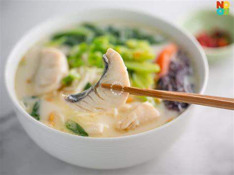 batang fish prepare recipe noobcook soup recipes