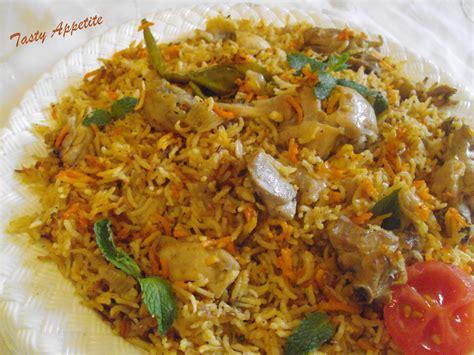 Kitchens Of India Hyderabadi Biryani by Hyderabadi Biryani Indian Biryani Recipes