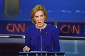Carly Fiorina Chairs Organization That Funded Abortion ...