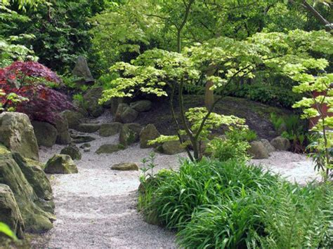 japanese rock garden design elements decor references